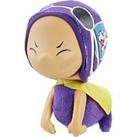 Pelúcia 15 Cm - Hanazuki Little Dream - Pequeno Sonhador - Stunt - Hasbro - Feminino-Incolor