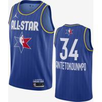 Regata Nike Giannis Antetokounmpo All-Star Edition Masculina