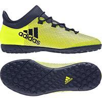 Chuteira Society Infantil Adidas X Tango 17.3 Tf - Masculino