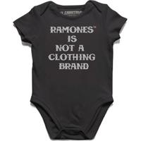 Ramones Is Not A Clothing Brand - Body Infantil