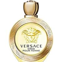 Perfume Eros Pour Femme Edt Feminino 100Ml Versace - Feminino-Incolor