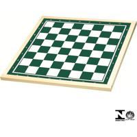 Tabuleiro Para Jogo De Xadrez 50X50Cm 56410 Xalingo