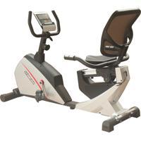 Bicicleta Ergométrica Horizontal Magnética Semi Profissional Special - Oneal Tp8730
