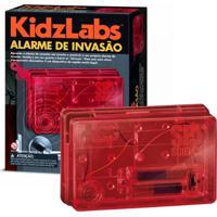 Kit Alarme De Invasão 4M