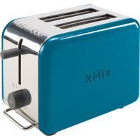 Torradeira Azul Kmix Ttm023 Kenwood 220V