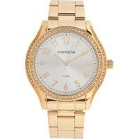 Relógio Mondaine Feminino 76561Lpmvde1