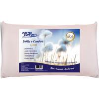 Travesseiro Látex Softly E Comfort Orgânico Altura 13 Cm
