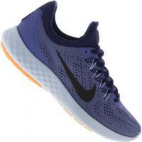 Tênis Nike Lunar Skyelux - Masculino - Azul/Azul Esc