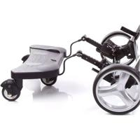 Plataforma Para Carrinho De Bebê - On Board - Safety 1 St - Unissex-Incolor