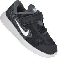 f7de3bacef Atitude Esportes  Tênis Nike Revolution 3 Tdv Jr