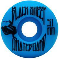 Roda Black Sheep 51Mm Tags Blue 82B