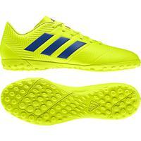 22bf67e733fe7 Netshoes  Chuteira Society Adidas Nemeziz 18 4 Tf - Unissex
