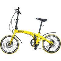 Bike Dobrável Pliage - Unissex