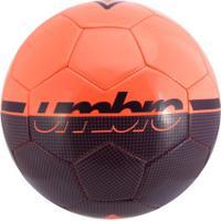 5b52eefa40 Bola De Futebol De Campo Umbro Veloce Supporter - Coral
