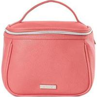 Frasqueira Floater Colors Le Postiche - Feminino-Coral