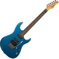 Guitarra Elétrica Tagima Tg-510 Woodstock Blue