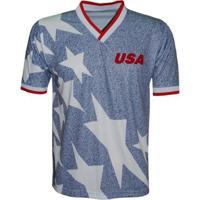 Camisa Liga Retrô Estados Unidos 1994 - Masculino