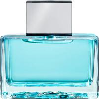 Antonio Banderas Blue Seduction Women Eau De Toilette 80Ml