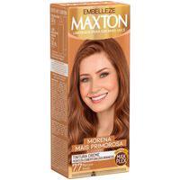 Tintura Creme Maxton 7.7 Marrom Avelã Com 1 Unidade 1 Unidade