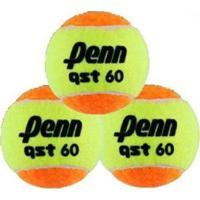 Kit 3 Bolas De Beach Tennis Penn - Unissex