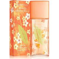 Perfume Green Tea Nectarine Blossom Feminino Elizabeth Arden Edt 100Ml - Feminino-Incolor