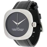 Marc Jacobs Watches Relógio The Cushion - Preto