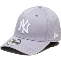 Netshoes  Boné New Era Aba Curva Fechado Mlb Ny Yankees Colo - Unissex 49f3ea8244a