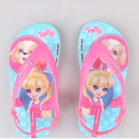 Chinelo Infantil Ipanema Polly Azul