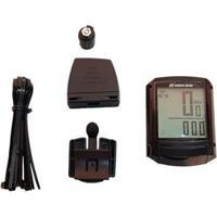 Velocímetro Ciclismo High One Wireless 15 Funções - Unissex