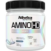 Amino Hd 10:1:1 Recovery Atlhetica - Blueberry - 300G