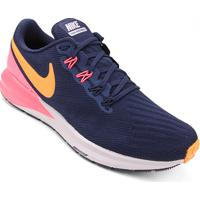 9c724f3e5a0 Netshoes  Tênis Nike Air Zoom Structure 22 Masculino - Masculino