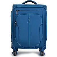 Mala Viagem Luxcel Samsonite Patrono - Masculino-Azul