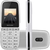 Celular Multilaser Up Play Dual Chip P9077 Desbloqueado Branco