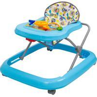 Andador Infantil Toy-Tutti Baby - Azul