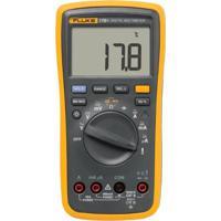 Multímetro Digital Fluke 1000V 10A 400°C 100Khz Ref. 4404231 Fluke-17