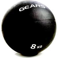 Medicine Ball Gears 8Kg - Unissex
