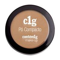 C1G Pó Compacto Contém1G Make-Up Cor 07