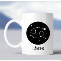 Caneca - Signo Câncer