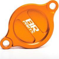 Tampa Do Filtro Oleo Br Parts Ktm 450 Exc/Xc-W/Xc-F 08/11 + 450 Sx-F 2013 - Unissex