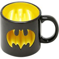 Caneca 3D Logo Do Batman 320 Ml
