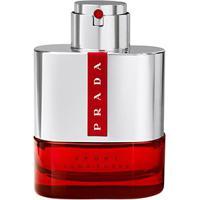 Perfume Masculino Luna Rossa Sport Prada Eau De Toilette 50Ml - Masculino-Incolor