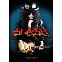 Slash - Dvd + Cd Rock
