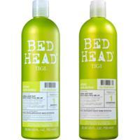 Shampoo E Condicionador Tigi Haircare Bed Head Reenergize (2X750Ml)