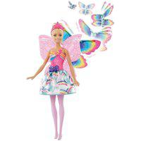 Barbie Fadas Asas Voadoras - Mattel