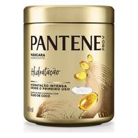 Máscara Hidratante Pantene Hidratação 600Ml 600Ml