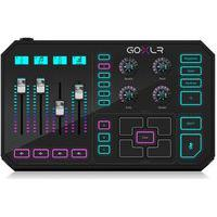 Processador De Voz Tc Helicon Go Xlr Multi-Efeitos