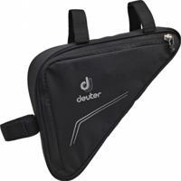 Bolsa De Quadro Deuter Triangle Bag Para Bicicleta Preto
