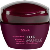 Do.Ha Color Specifiqué - Máscara Capilar 200Ml - Unissex-Incolor
