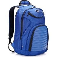 Mochila Notebook Superman Azul Mj48176Sm