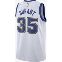 Regata Nike Golden State Warriors Swingman Hwc Masculina